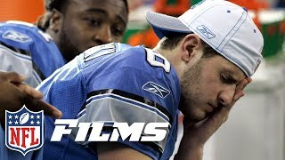 How the Detroit Lions Franchise Became Cursed for 50 Years... And Counting | NFL Films Presents