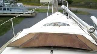 SOLD 1981 Spirit 23 Sailboat