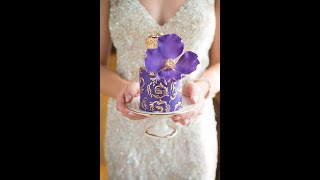 David Tuteras Wedding Journey - Wedding Cake And Sweets