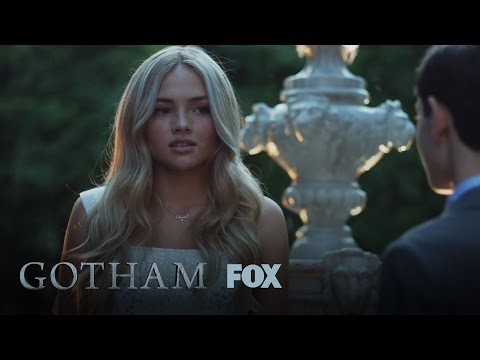 Gotham 2.04 (Clip 'Beautiful Introduction')