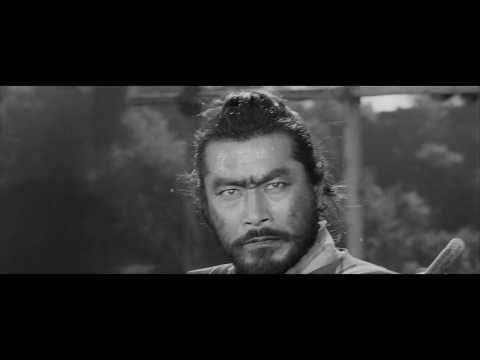 AKIRA KUROSAWA : les années Toho - Bande-Annonce (collection)