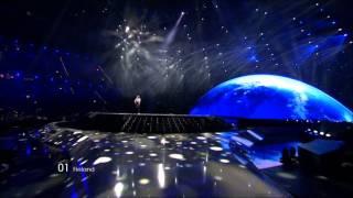 *Eurovision 2011* *Final* *01 Finland* *Paradise Oskar* *Da Da Dam* 16:9 HQ