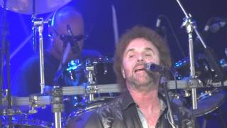 The Sound Of Your Voice~38 Special-Epcot 2013