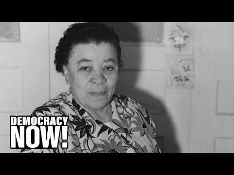 Before Kamala Harris, There Was Charlotta Bass: Remembering First Black Woman to Run for VP in 1952