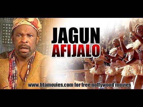JAGUN AFIJALO - YORUBA NOLLYWOOD MOVIE
