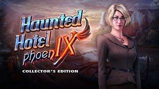 Haunted Hotel: Phoenix Collector's Edition video