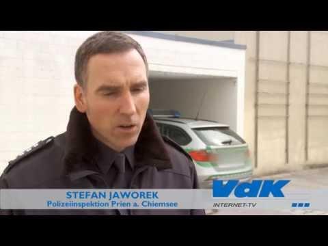 VdK-TV: Senioren & Rentner: Vorsicht vor Betrügern an der Haustür