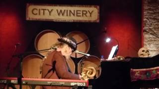 Dr. John & The Nite Trippers - Such A Night 6-7-16 City Winery, NYC