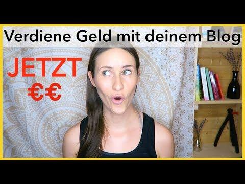 Geld verdienen mit dem austausch im internet