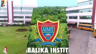 Ambalika institute of Management and technology Uttar Pradesh Lucknow