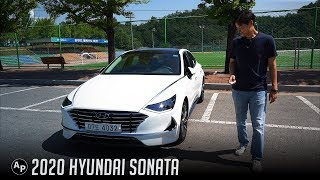 Hyundai Sonata 2020   8th Generation Sonata From Hyundai, Is It Good Enough For You?