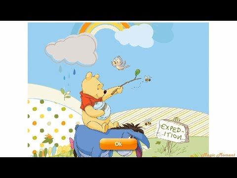 Winnie the Pooh - Magic Timer 2 Minute Brushing Video (31)