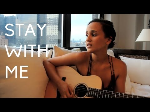 Stay With Me - Sam Smith & Tom Petty (Mashup Cover) Mp3