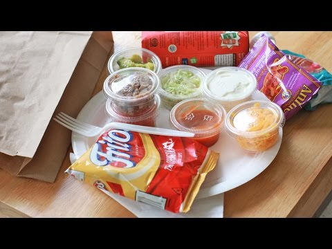Video 5 EASY & DELICIOUS Back to School Lunch Recipes (Kid Lunch Ideas)