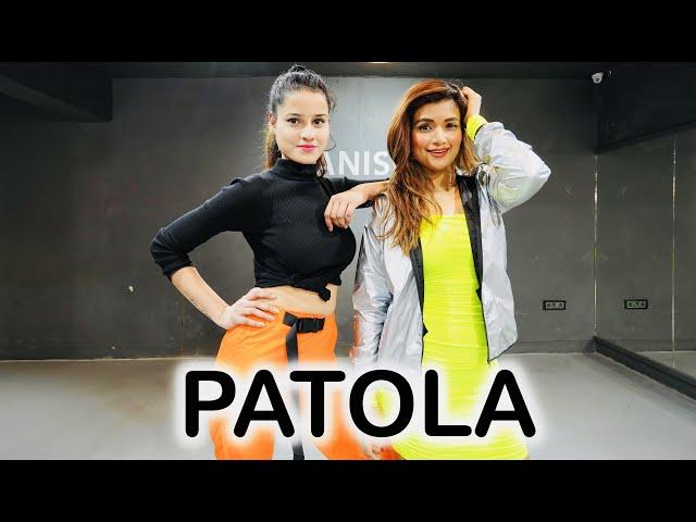 PATOLA | Dance Video | Kanishka Talent Hub ft. SHIPRA GOYAL
