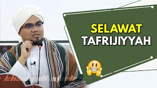 Selawat Tafrijiyyah | Ustaz Nazrul Nasir