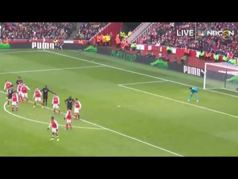 Arsenal vs Hull City 2 0 Highlights & Goals 2017 HD