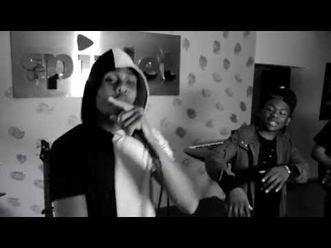 Spinlet Cypher ft Ozone, Dice, Milli & Sute