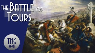 The Battle of Tours: a turning point in European History