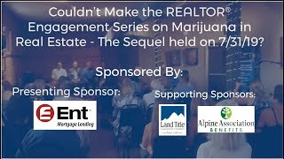 GFHI Representing The Home Inspection Industry - Pikes Peak Association of Realtors - Marijuana and