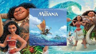 08. Shiny - Disney's MOANA (Original Motion Picture Soundtrack)