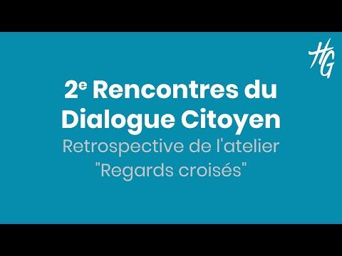 Rencontres projet réforme 1