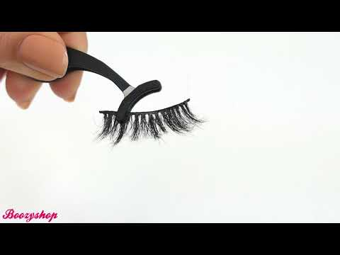 Lilly Lashes Lilly Lashes Vegas 3D Mink Lashes