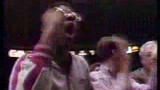 Michael Jordan - take my breath away