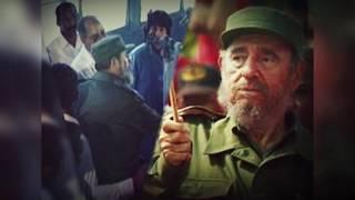 Fidel en Salud