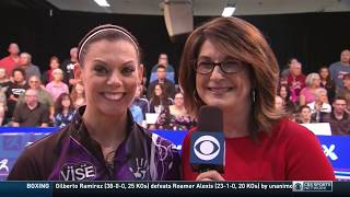PWBA Bowling US Women's Open 06 30 2018 (HD)