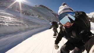 Torstein Horgmo - Snowboarding epicness [4K]
