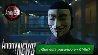 ¿Qué está pasando en Chile?