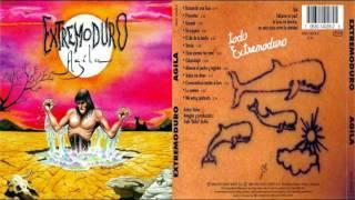 Extremoduro - Agila: 8. Cabezabajo (1996)