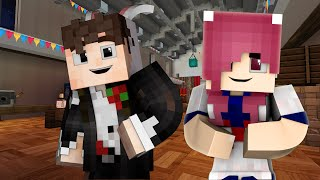 Yandere High School - PROM! (Minecraft Roleplay) #49