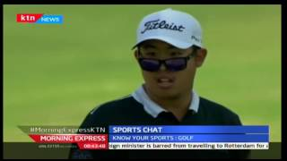 Sports Chat: Know your Sport: Golf Sport - 13/3/2017