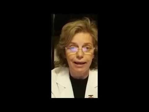 Video di massaggio prostatite donna