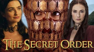 Game of Thrones | Whispers from the Lord of Light | The Red Women