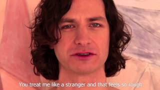 Gotye - Somebody That I Used To Know (feat. Kimbra) - official video with lyrics