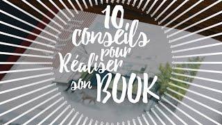 LETS DO DESIGN : 10 Conseils Pour Réaliser Son Book