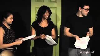 Wondering About Olive (Part 2) by Livi Perrone (Writopia Lab's Worldwide Plays Festival 2013)