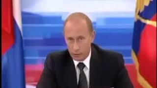 Выборы - Путин из 2003) ТОП САМОЕ популярное видео на YouTube