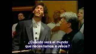 We need Jesus - The Heard (subtitulado)