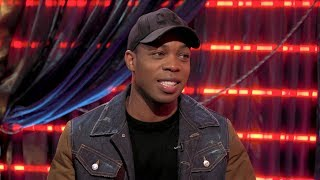 CHICAGO's Todrick Hall on Getting 'Drag Butterflies' in KINKY BOOTS, His Boyfriend Test and More