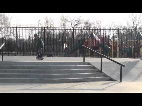 Northport/Veterans Skatepark Day Edit