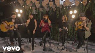 Rozalén - La Puerta Violeta ft. Paula Arenas