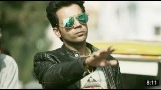 Best Of Rajkummar Rao Scene | Superb Acting ll Raj Kumar rao best performance.