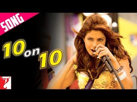 10 on 10 Song | Pyaar Impossible | Priyanka Chopra | Mahua | Anushka | Naresh