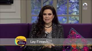 Diálogos Fin de Semana - Vida Digital. Ley Fintech