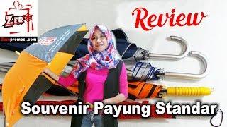 Review Souvenir Payung Standar