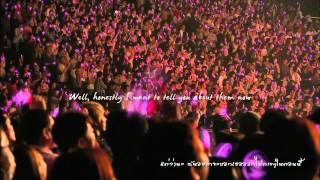 "[FMV] 7th Anniversary ""Indestructible"" Girls' Generation [Thai - Eng]"